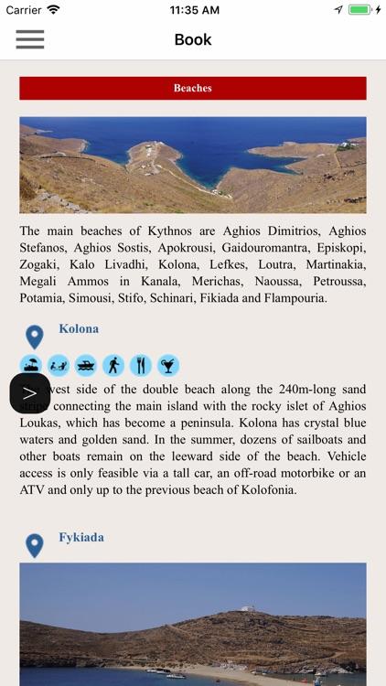 Kythnos topoguide screenshot-4