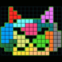 Codes for Puzzle Grid Hack