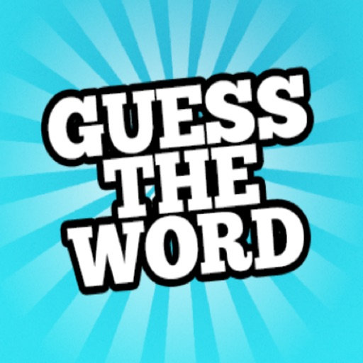 guess the word party game by dh3 games. Black Bedroom Furniture Sets. Home Design Ideas