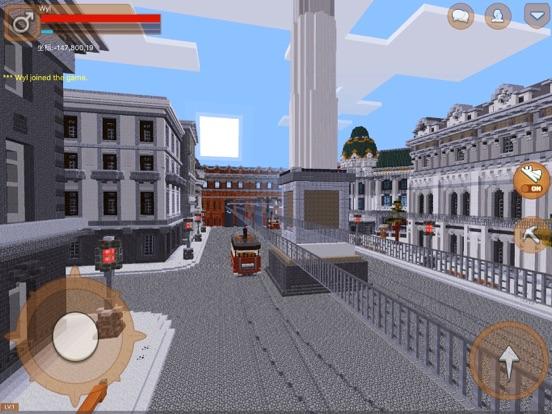 我的方块奇迹-创造迷你3D世界
