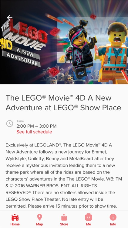 LEGOLAND California - Official screenshot-3