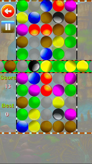 Marbles Match Mania - Premium Screenshot 4