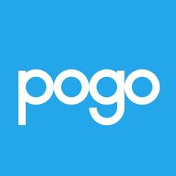 Pogo - Trusted Carpool Rides