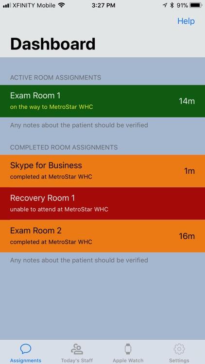 The Patient is in screenshot-7