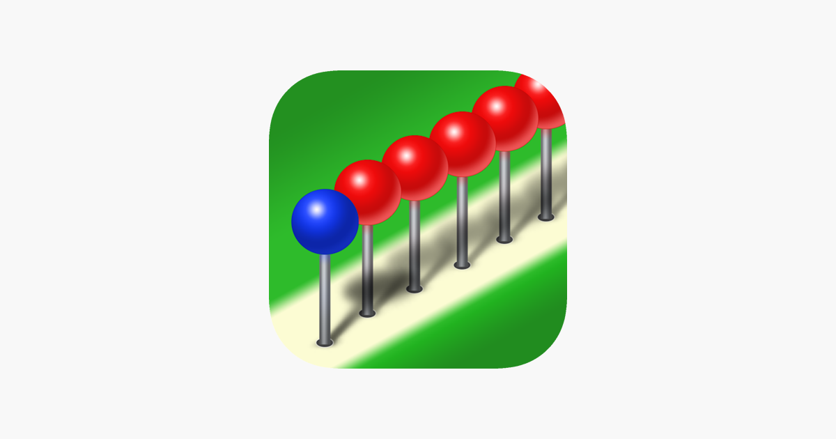 GPX Creator on the App Store