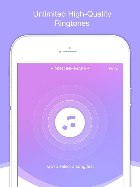 Ringtone Maker Design 2018 App Price Drops