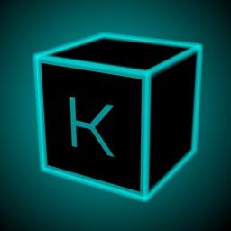 Kalimba Cube