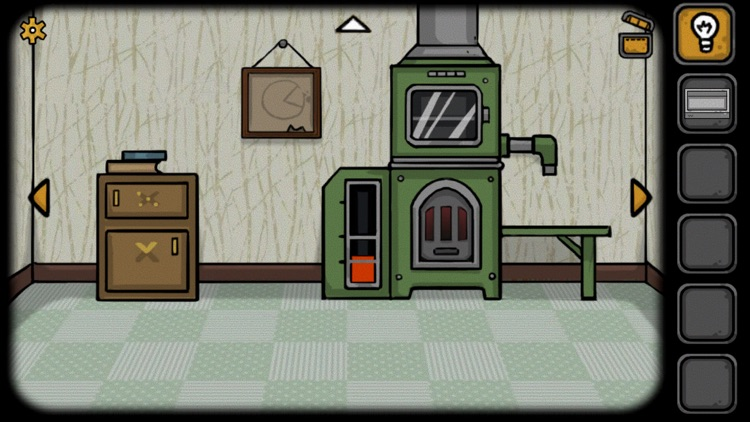 All space:smelter room escape