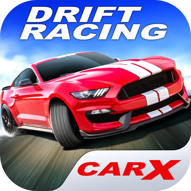 Carx Drift Racing On The App Store