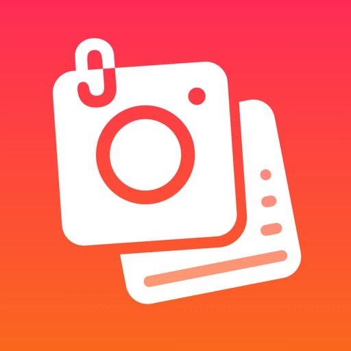 Collections - Photo Bookmarks icon
