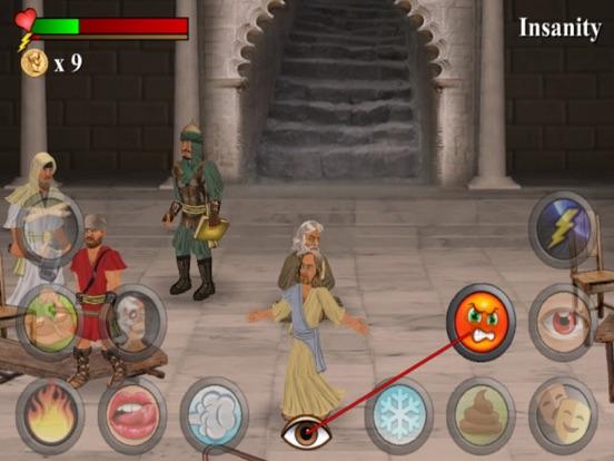 The You Testament (Tablet) screenshot 6