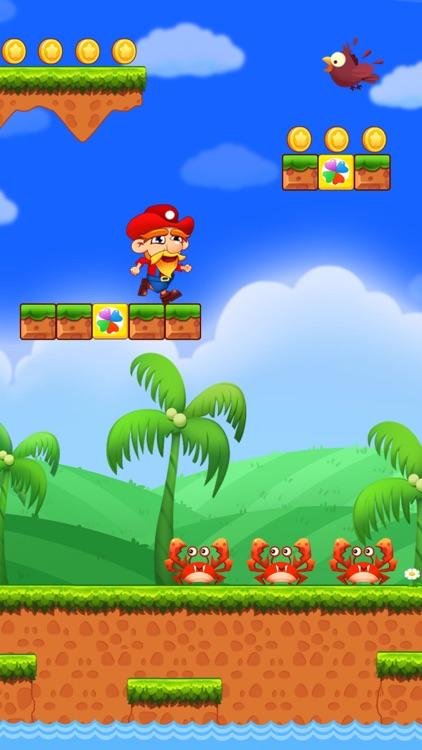 Super Jabber Jump screenshot-4