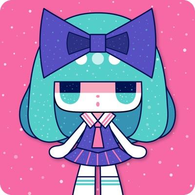 CustomTiyoko -Dress Up Game- ios app