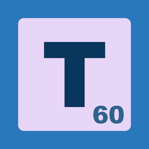 Game Turn Timer - for scrabble