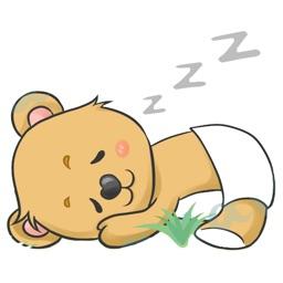 爱宝贝睡前故事-有声晚安催眠故事下载工具