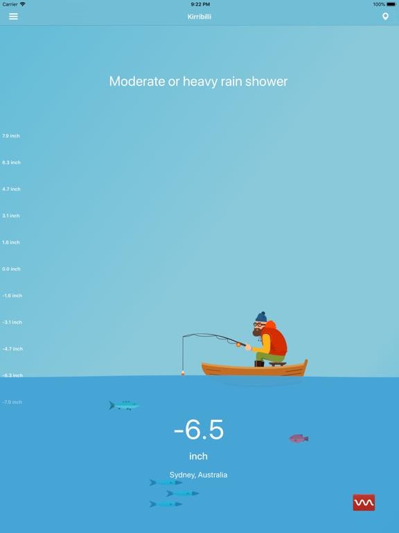 Tides for Fishermen screenshot 11