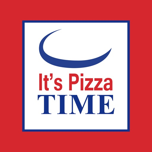 Its Pizza Time