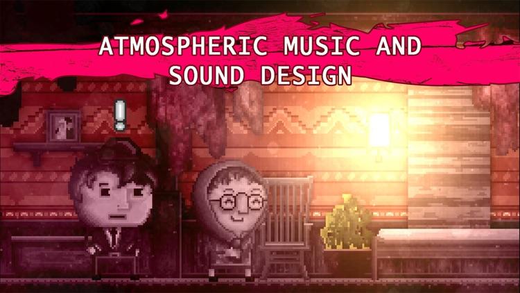DISTRAINT: Deluxe Edition screenshot-4