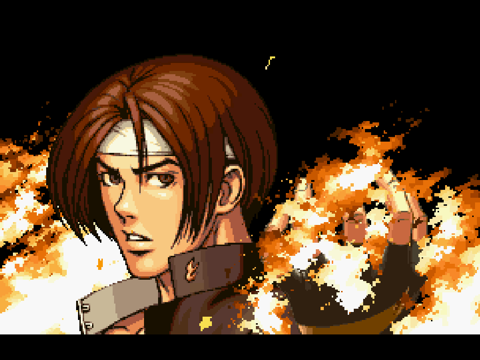 THE KING OF FIGHTERS '98のおすすめ画像1