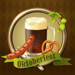 Oktoberfest 2017 - Beer! Food! Fun!