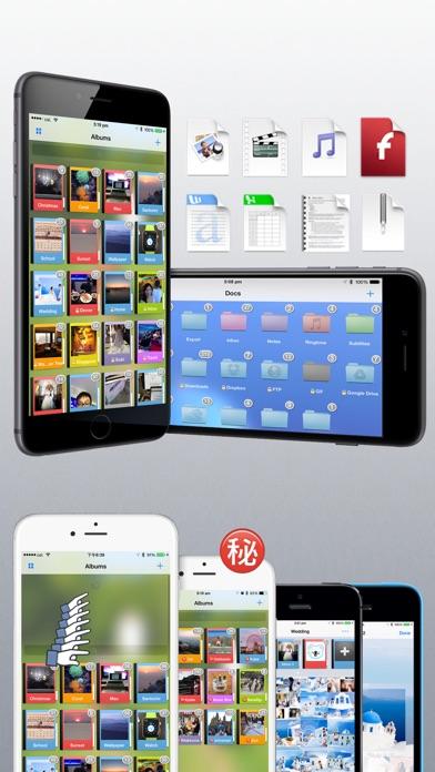 iSafePlayのスクリーンショット2