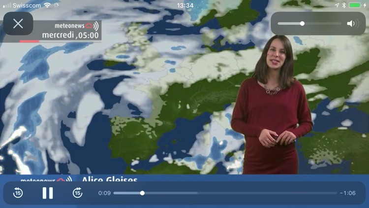 Weather News PRO screenshot-4