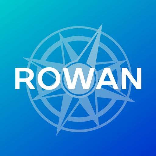 Rowan Digital Reader