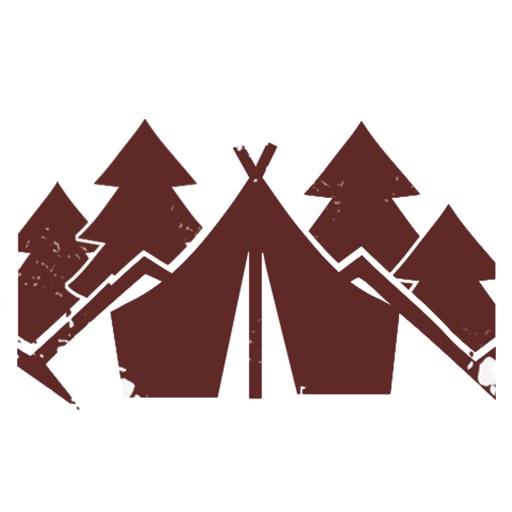 Camping Passport
