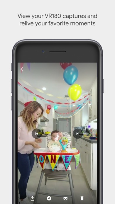 VR180 screenshot 5