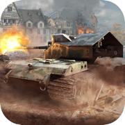 坦克装甲大战-塔防类射击游戏