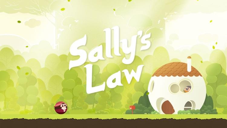 Sally's Law screenshot-0