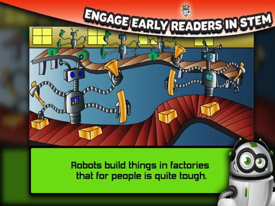 STEM Storiez - Robot Play EDU screenshot 6