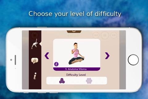 Yoga for Insomnia - náhled