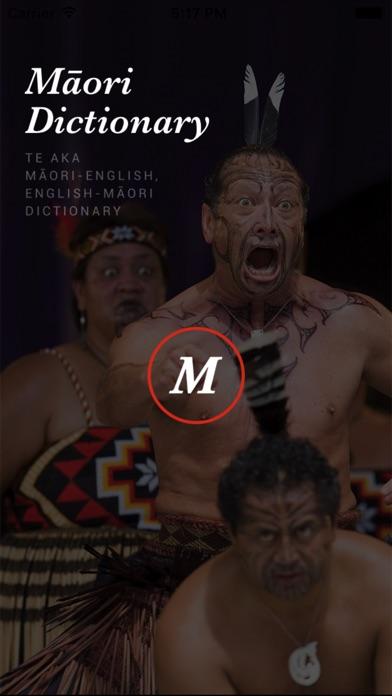 Screenshot for Te Reo Māori in United Kingdom App Store