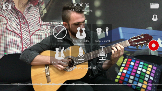 Impact by Focusrite on the App Store