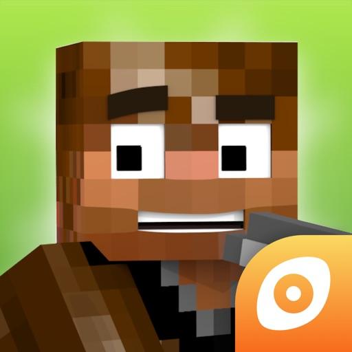 Skin Stealer Pro for Minecraft icon