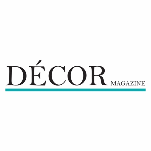 Decor (Magazine)