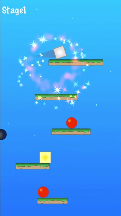 Image of King of Drop for iPhone