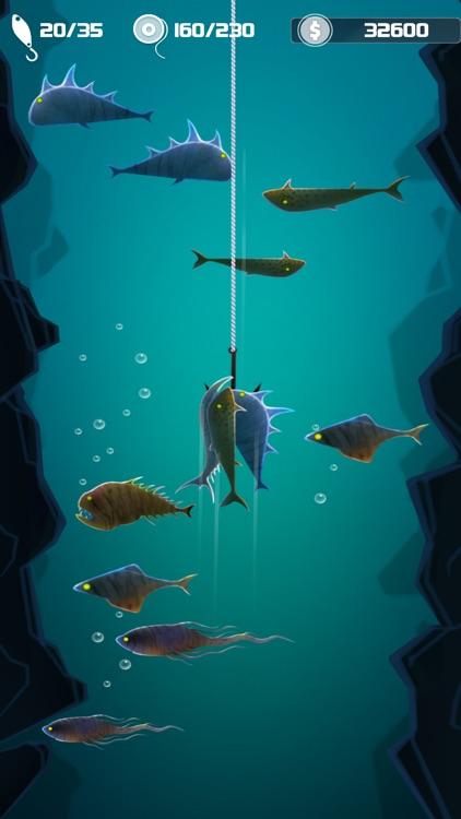 Monster Fish : Go Fishing