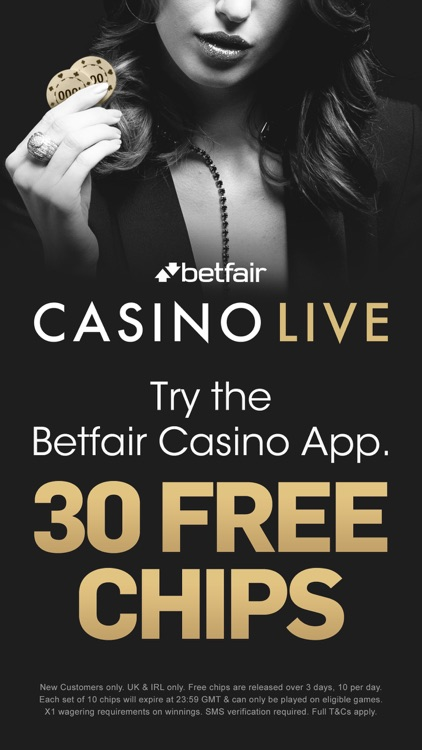 Betfair Live Casino & Roulette screenshot-0