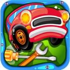 汽车汽车修理工 — — 清洗、 修复 & 在你车车库狂热中修改 icon