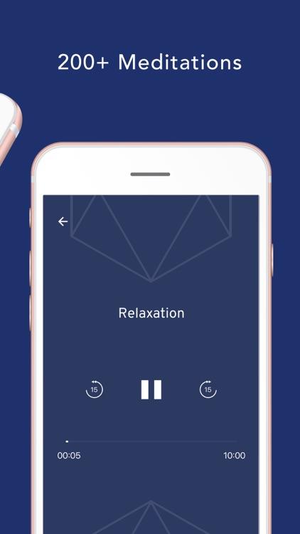 Brightmind: Guided Meditation