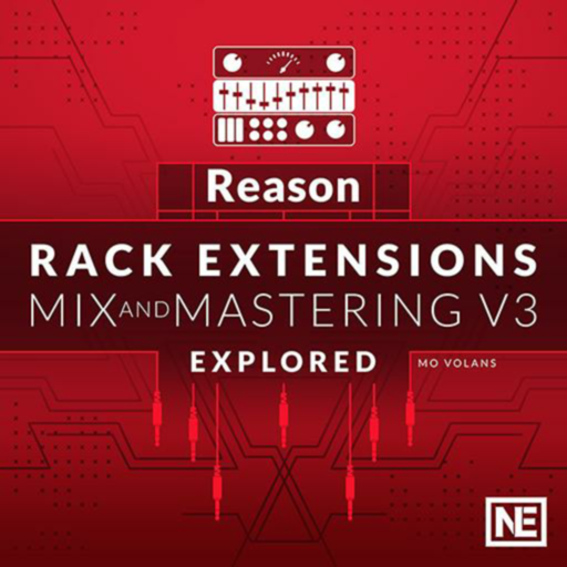 Course For Reason Rig V3 103