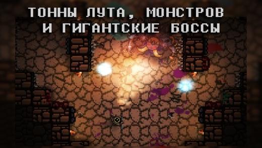 Pocket Rogues: Ultimate Screenshot