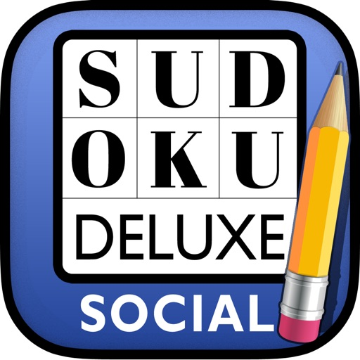 Sudoku Deluxe® icon