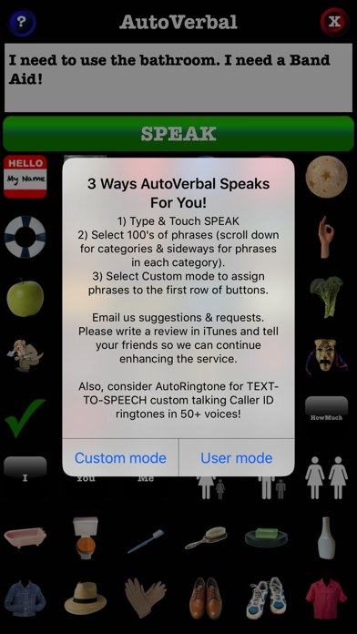 Autoverbal Pro Text To Speech review screenshots