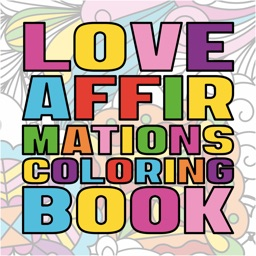 NataliArt Love Coloring book