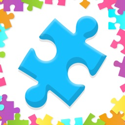 Jigsaw Puzzle - Collage