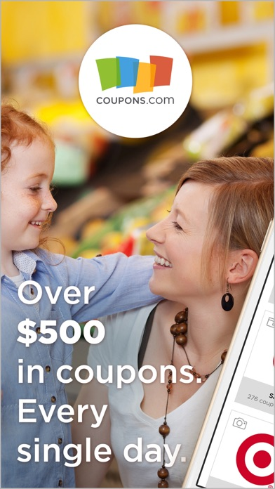 Coupons.com: Grocery coupons for Windows