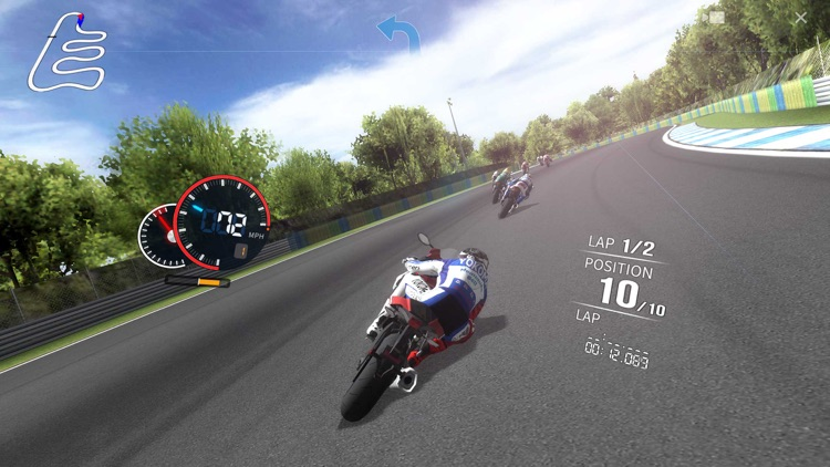 Real Moto screenshot-2